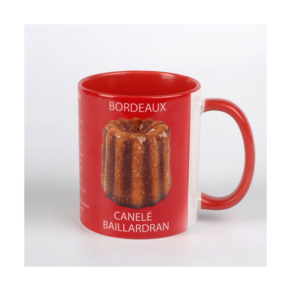 Mug Baillardran