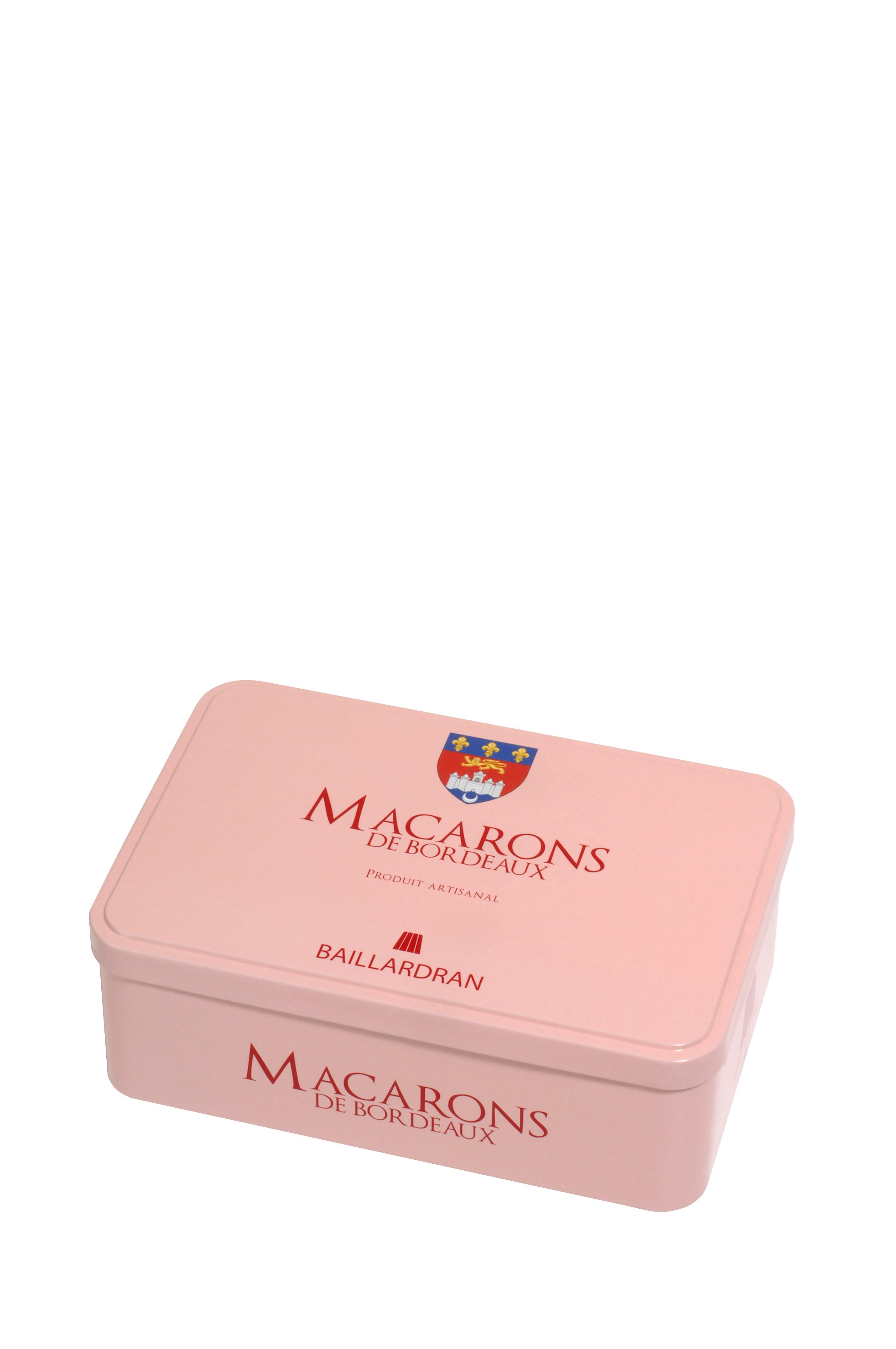Le Macaron de Bordeaux